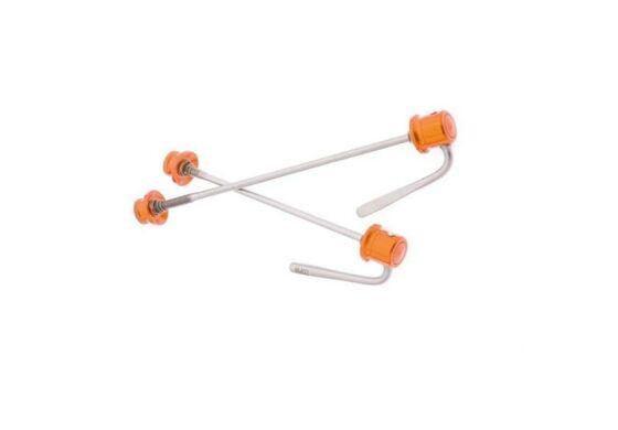 Tune AC 16 17 MTB Schnellspanner Set