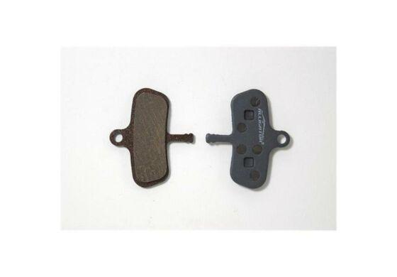 Alligator semi-metallic Bremsbelag Avid Code