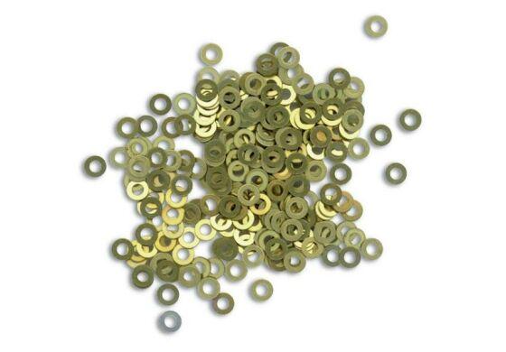 Sapim Speichenscheibe Washer 2,3 x 4,5 x 0,5 mm