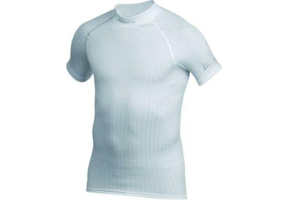 Craft Active Extreme Short Sleeve weiß