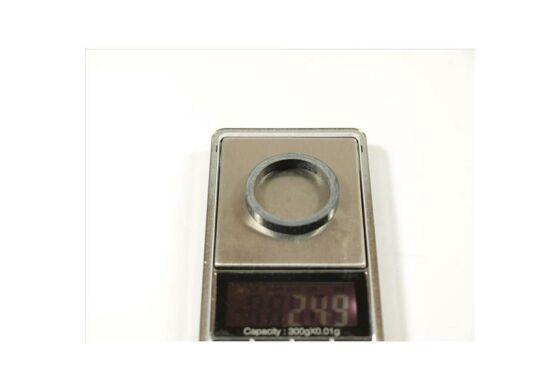 Carbon Spacer 3K 5mm
