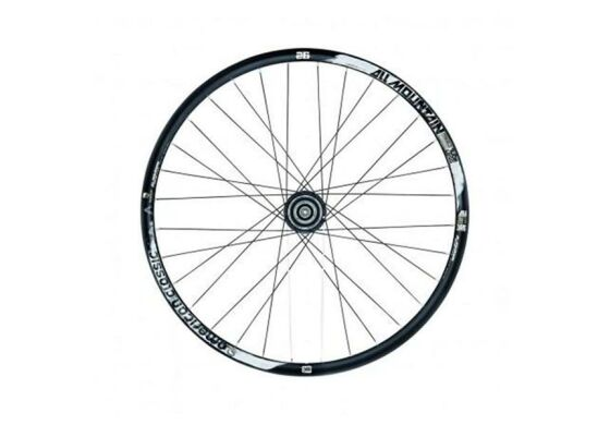 American Classic All Mountain Disc Tubeless MTB Laufradsatz