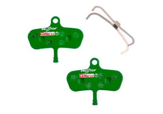 Swissstop Disc Brake Pads AVID Code / Code5