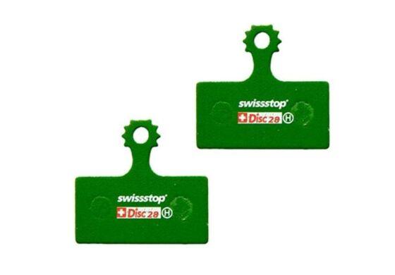 Swissstop Disc Brake Pads Shimano XTR 2011, XT2012, SLX 2012