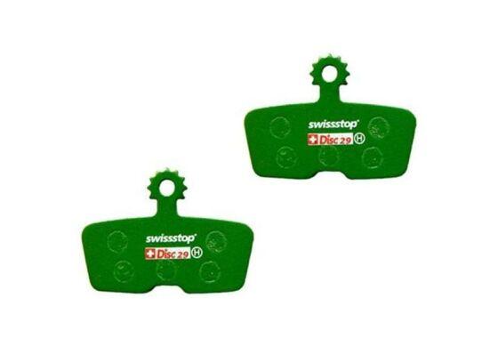 Swissstop Disc Brake Pads AVID CODE R 2011