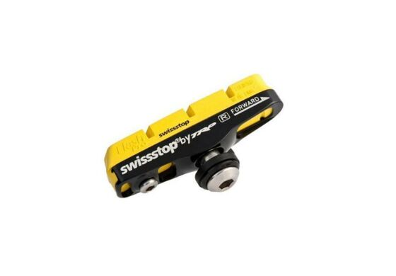 SwissStop PRO Flash Bremsschuh gelb