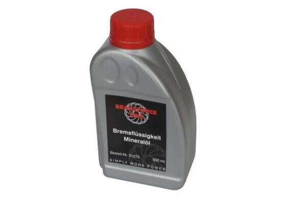 BFO BrakeForceOne Mineralöl 500 ml Dose