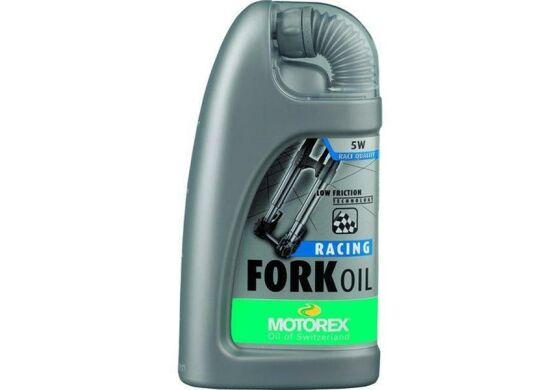 Motorex Racing Fork Oil 5W 1 ltr.