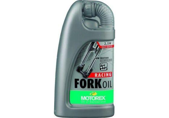 Motorex Racing Fork Oil 2.5W 1 ltr.