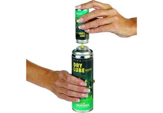 "Motorex Dry Lube ""New Formula"" 56 ml"