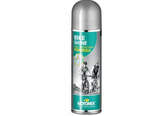 Motorex Bike Shine 300 ml