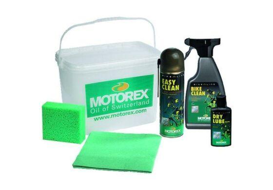 Motorex Bike-Kit MOTOREX