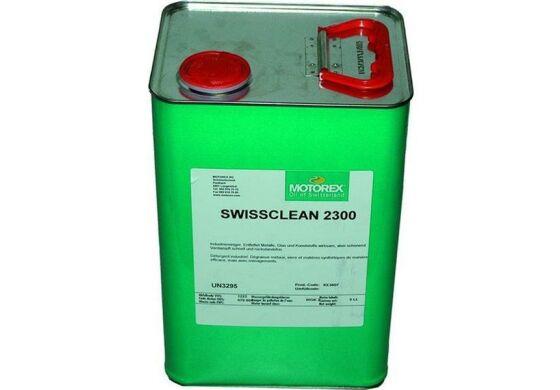 Motorex Reiniger SWISSCLEAN 2300 5 ltr.