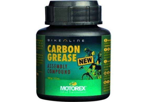 Motorex Carbon Grease 100 g