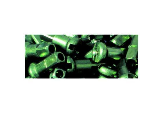 DT Alunippel 2mm giftgrün