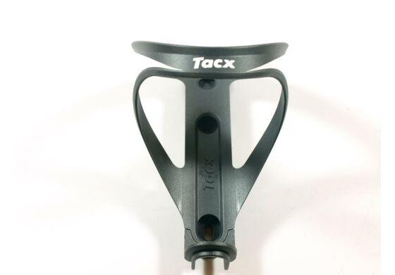 Tacx Juno Flaschenhalter Schwarz/Weiß