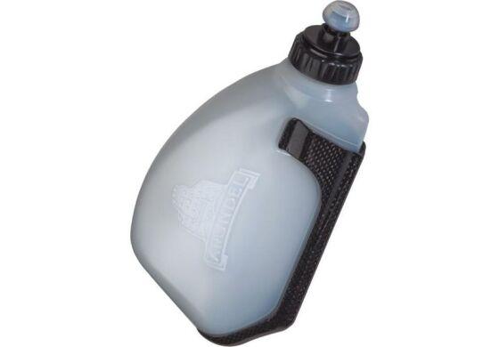 Arundel Chrono Bottle Aero Trinkflasche klar