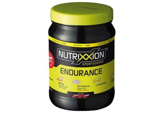 Nutrixxion Sportgetränk Endurance Lemon