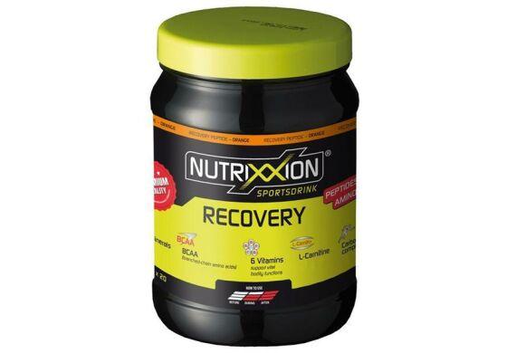 Nutrixxion Sportgetränk Recovery orange