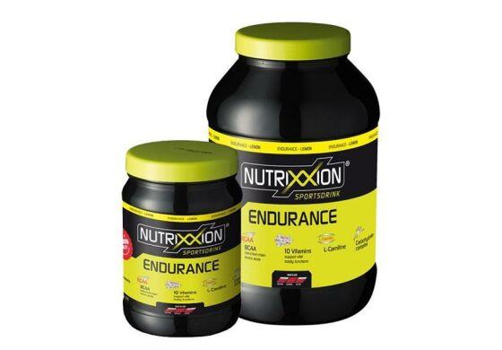 """NUTRIXXION Getränkepulver """"Endurance"""" 2,2Kg Lemon"""