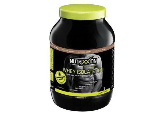 """NUTRIXXION Getränkepulver """"Whey Isolate 100"""""""