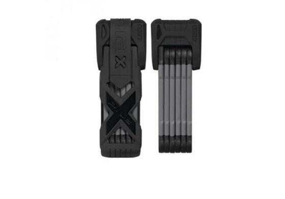 Abus 6500/85 blackBordo X-Plus