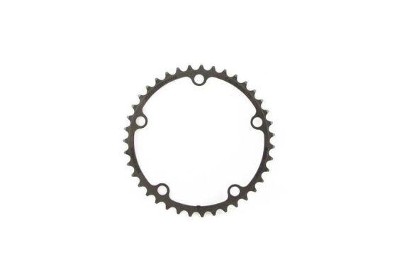 Carbon-Ti  X-Ring Road Titan  5-Arm / 130 mm,  Shimano kompatibel 39 Zähne innen