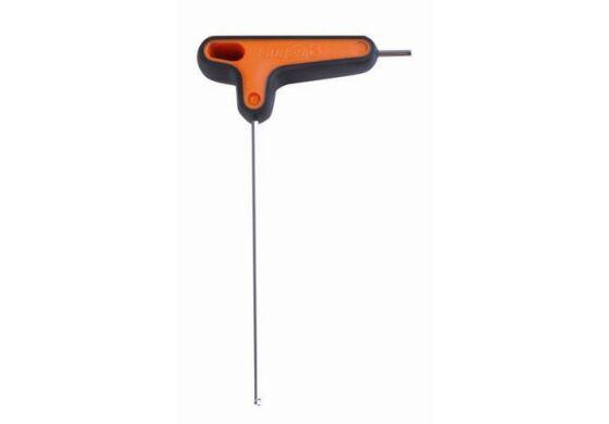 SuperB 6-Kant T-Schlüssel, 3 mm