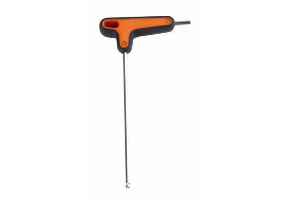 SuperB 6-KantT-Schlüssel, 4 mm