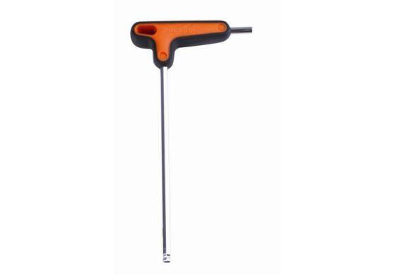 SuperB 6-KantT-Schlüssel, 6 mm