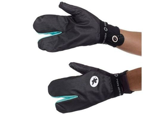 Assos shellGloves S7