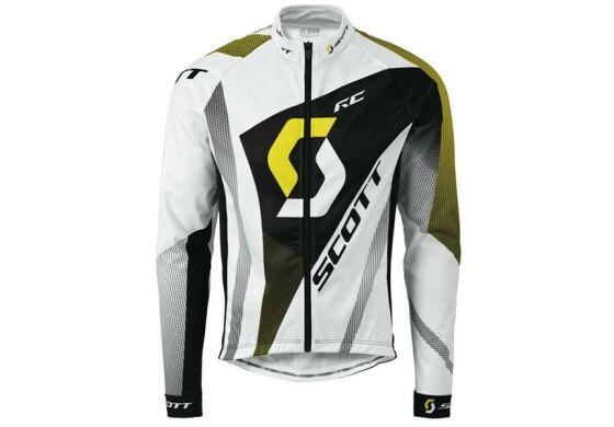 Scott AS RC Pro plus LS Shirt Trikot