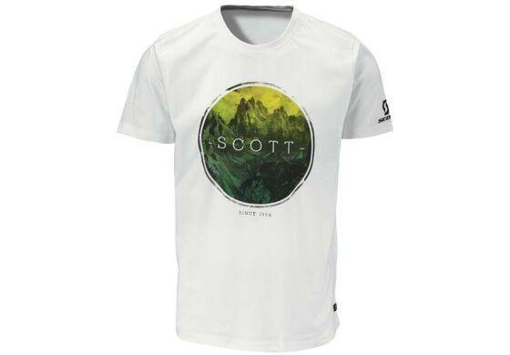 Scott Mountain Living T-Shirt