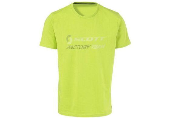 Scott CO Factory Team T-Shirt