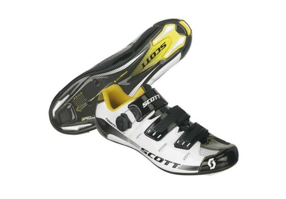 Scott Road Team Issue Schuh