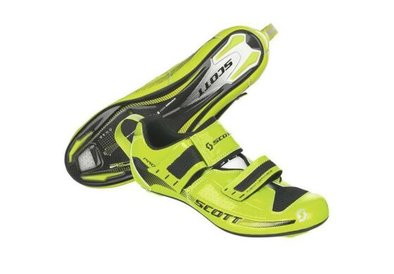 Scott Tri Carbon Schuh