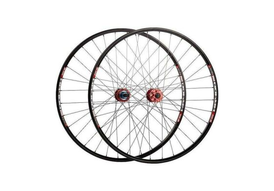 Tune Laufradsatz 29er Standard