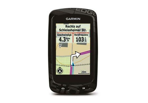 Garmin Edge 810 GPS Fahrradcomputer