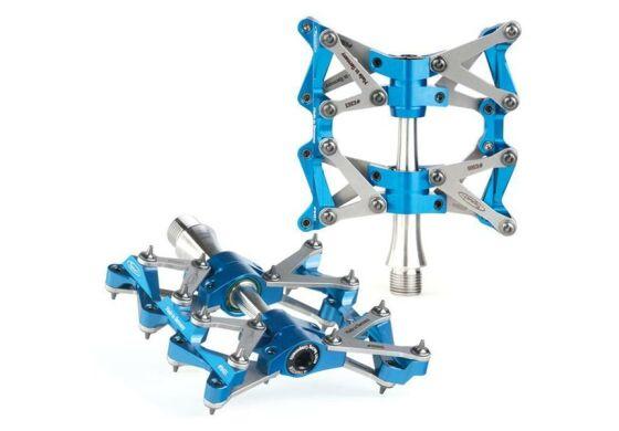 Reset Pedal 3 Titan Achse