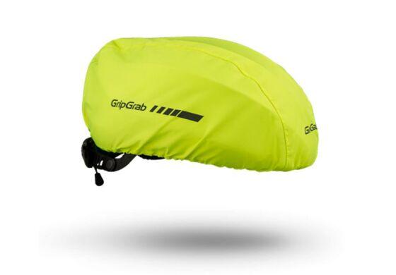 GripGrab Helmet Cover HI-VIS