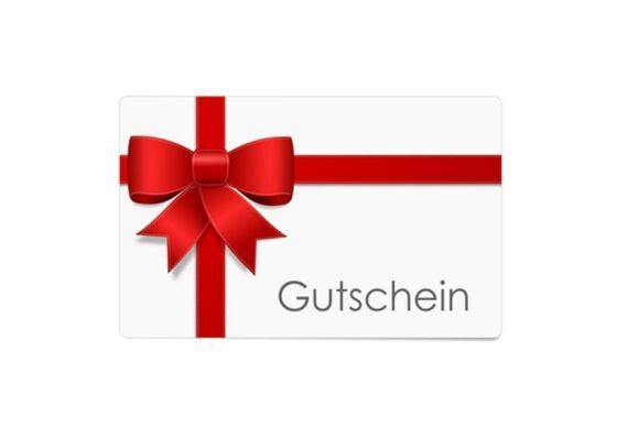 Geschenkgutschein 25 Euro