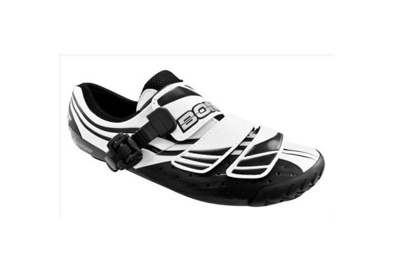 BONT S one Road Radschuhe Speedplay 4 Loch