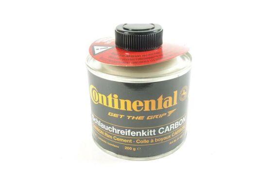 Continental Schlauchreifenkitt für Carbon Felgen 200g Dose