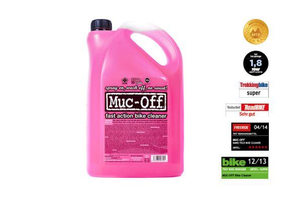 Muc-Off Fahrradreiniger 5 Liter
