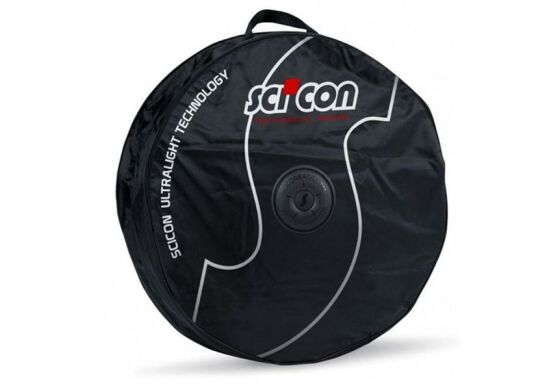 Scicon Laufradtasche Double Wheel Bag
