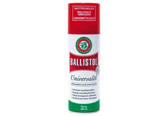Ballistostol Universalöl