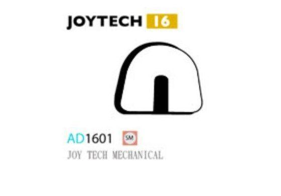 Ashima Bremsbeläge Semi Metal für Joy-Tech Mechanical Set mit 4 Belägen