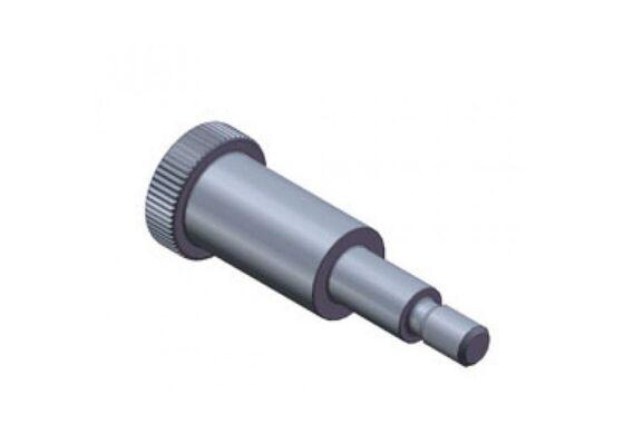 Acros Age Druckentlastungsschraube TS silber
