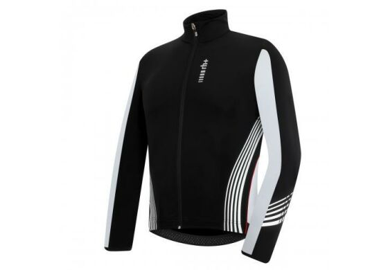 ZERO rh+ Langarmtrikot Stretch Control Jersey