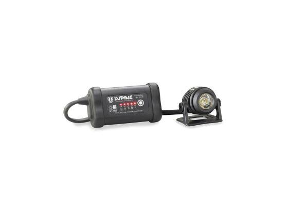 Lupine NEO 4 Smartcore Helmlampe